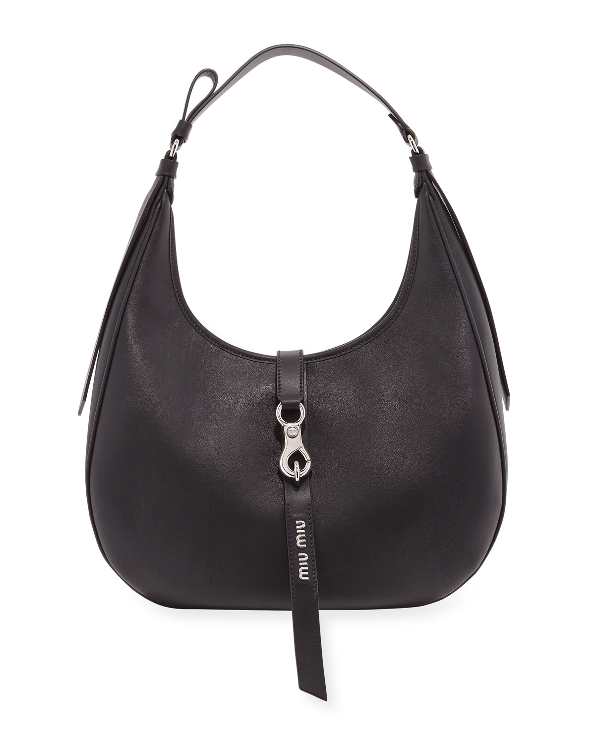 Miu Miu Grace Lux Medium Hobo Bag  781ecea716e64