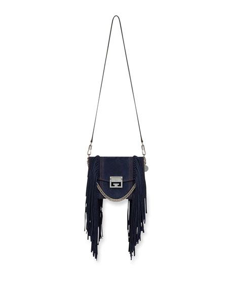 Givenchy GV3 Small Fringe Shoulder Bag