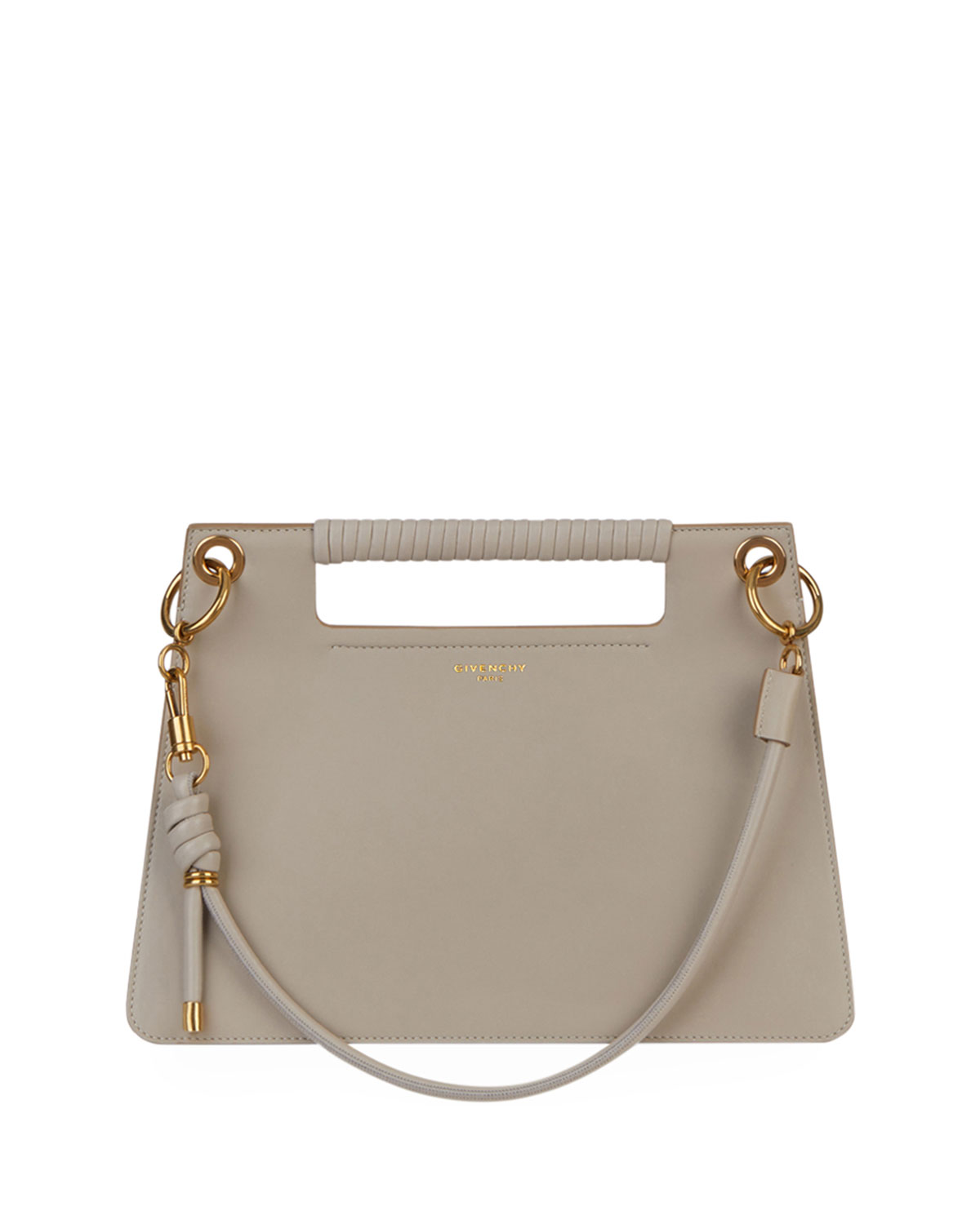 Givenchy Whip Medium Smooth Leather Shoulder Bag  304be3e8eb332