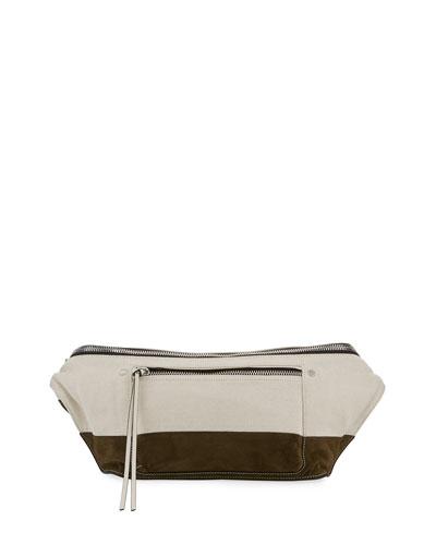Large Elliot Fanny Pack Belt Bag