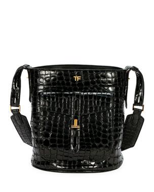 68eec76a972f TOM FORD Handbags   Crossbody Bags at Neiman Marcus