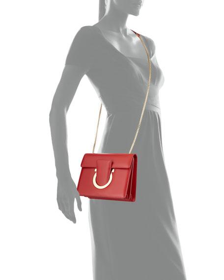 Salvatore Ferragamo Thalia Small Crossbody Bag