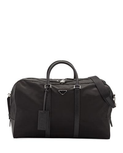 Vela Travel Duffel Bag