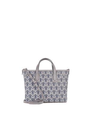 0e960355c8 Liberty London Iphis Mini Crossbody Tote Bag