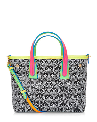 Marlborough Mini Neon Tote Bag