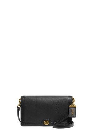 Coach 1941 Riley Leather Crossbody Bag