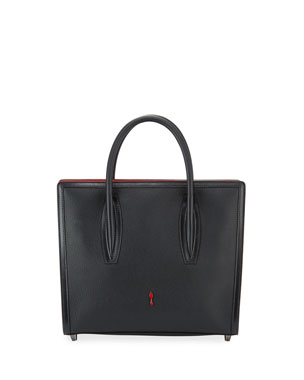 3964b54adc9a Christian Louboutin Paloma Mini Calf Empire Tote Bag