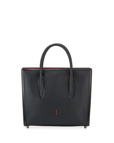 Paloma Mini Calf Empire Tote Bag