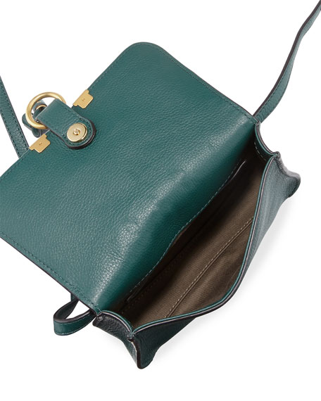 dcb3e00fd5bc2b Chloe Marcie Small Leather Belt Bag | Neiman Marcus