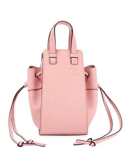 Loewe Hammock Mini Classic Shoulder Bag
