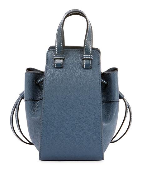 Loewe Hammock Medium Soft Grained Shoulder Bag