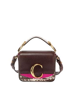 bf8c6cdb06 Chloe Handbags & Shoulder Bags at Neiman Marcus
