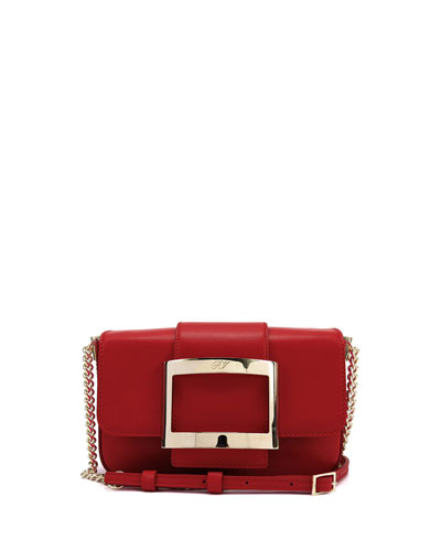 Tres Micro Shoulder Bag
