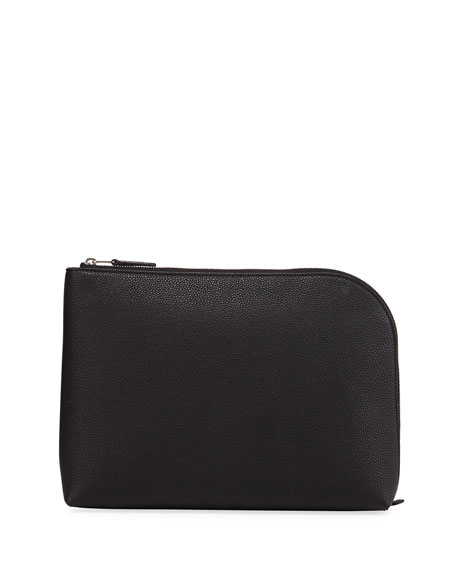THE ROW Large Square Pochette Wallet