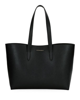 da9fcc8db8 Dolce & Gabbana Dauphine Morbi Stampa Shopping Tote Bag