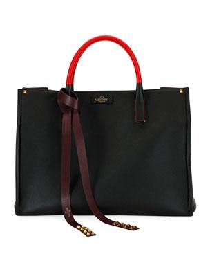 1b537045409 Valentino Handbags & Rockstud Bags at Neiman Marcus