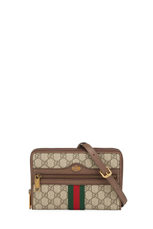 Gucci Ophidia Large Messenger Bag