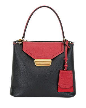 7db3b05677ef64 Prada Bags: Totes, Crossbody & More at Neiman Marcus