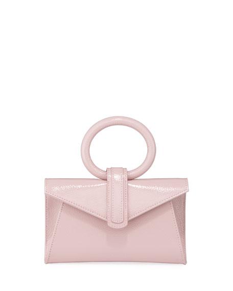 Complet Valery Micro Belt/Crossbody Bag, Pink