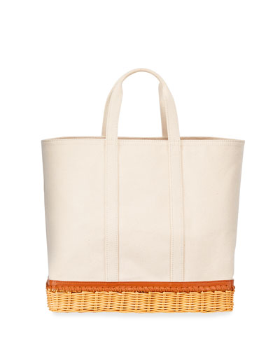 The Gardner Tote Bag