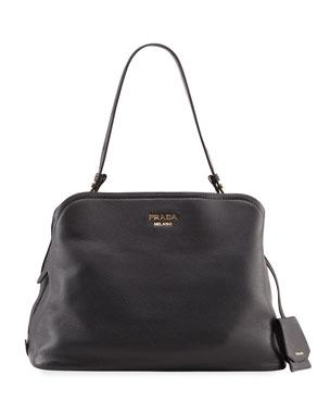 f7c5334960e5 Prada Handbags at Neiman Marcus