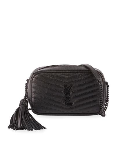6fbc760efc4 Yves Saint Laurent Handbags at Neiman Marcus