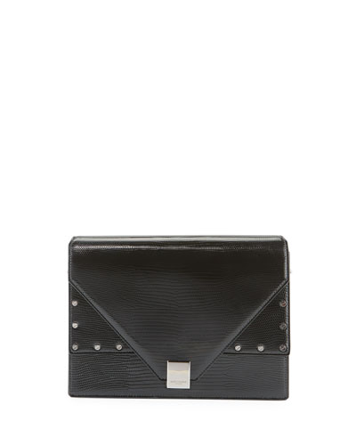 Margaux Medium Structured Shoulder Bag