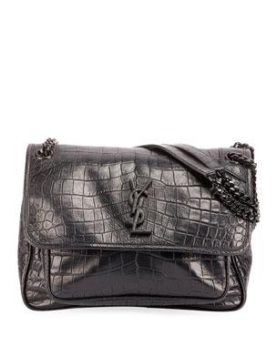 54172cf4 Saint Laurent Bags & Wallets at Neiman Marcus