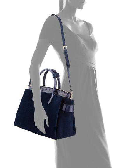 Nancy Gonzalez Cristie Medium Tote Bag