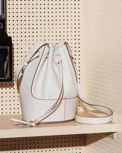 Neutral Hue Handbags
