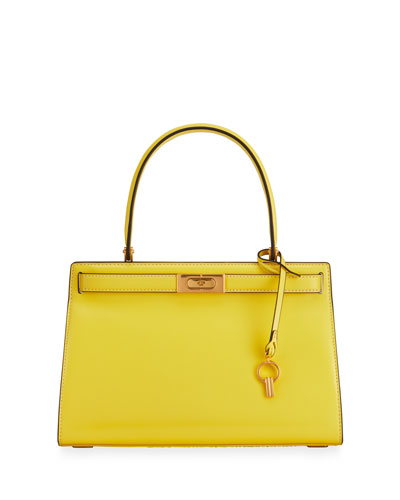 Lee Radziwill Small Top-Handle Bag