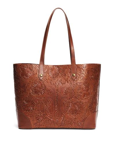 Melissa Artisan Shopper Tote Bag