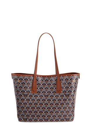 Liberty London Iphis Mini Crossbody Tote Bag