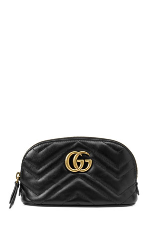 Gucci GG Marmont 2.0 Cosmetics Case