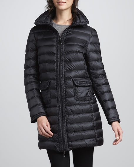 Vaneau Puffer Coat