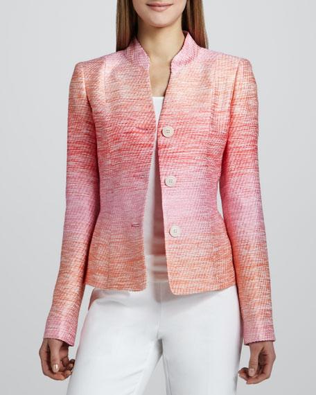 London Tweed Jacket