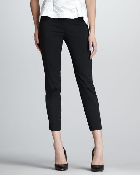 Stanton Cropped Pants