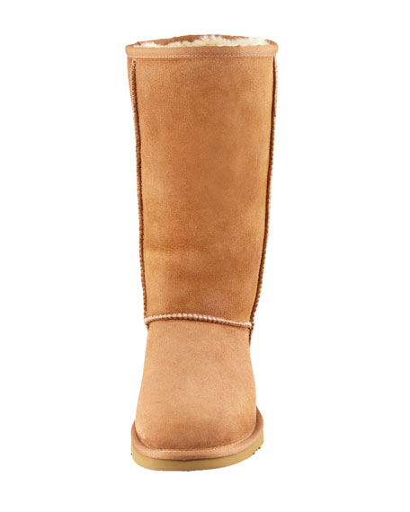 Classic Tall Boot