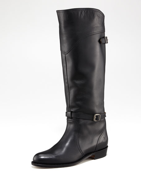 EXCLUSIVE DORADO RIDING BOOT