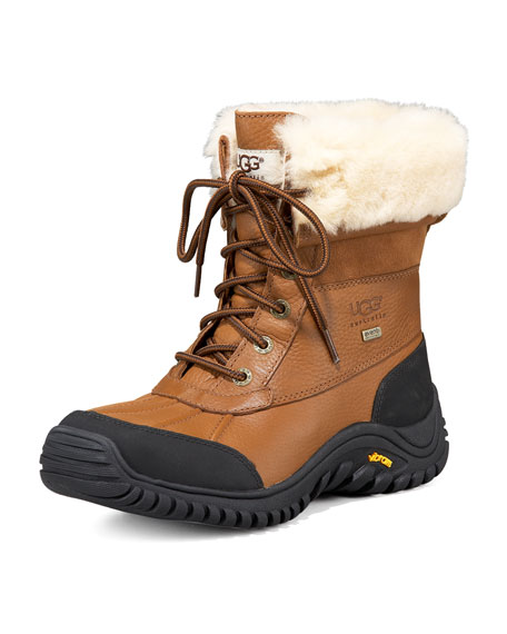 Adirondack Leather Boot II
