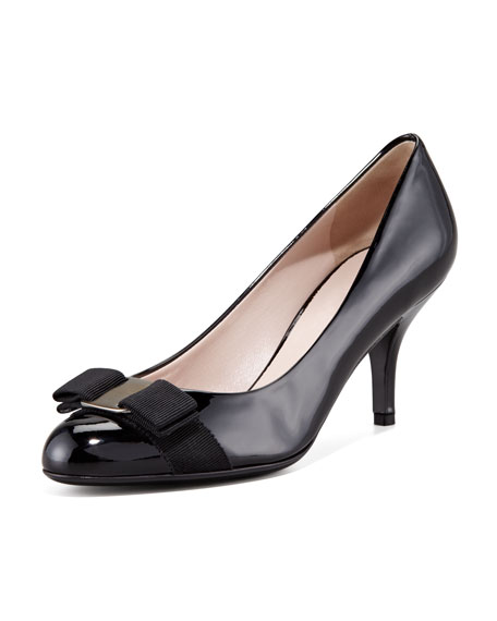 Salvatore Ferragamo Carla pumps