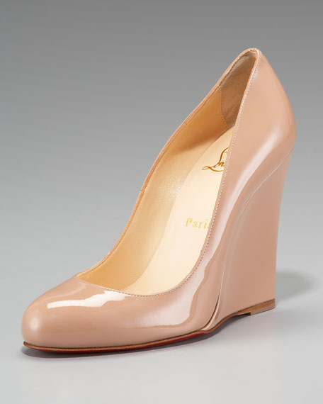 Ron Ron Patent Wedge Pump