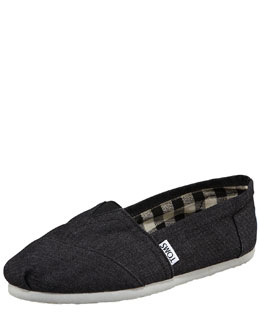 TOMS Earthwise Slip-On