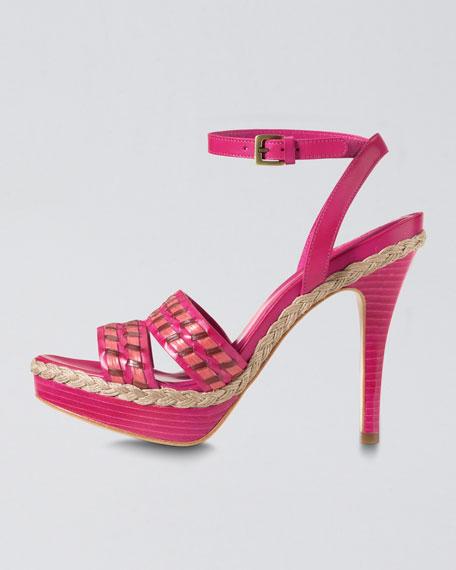 Air Vanessa Ankle-Strap Sandal