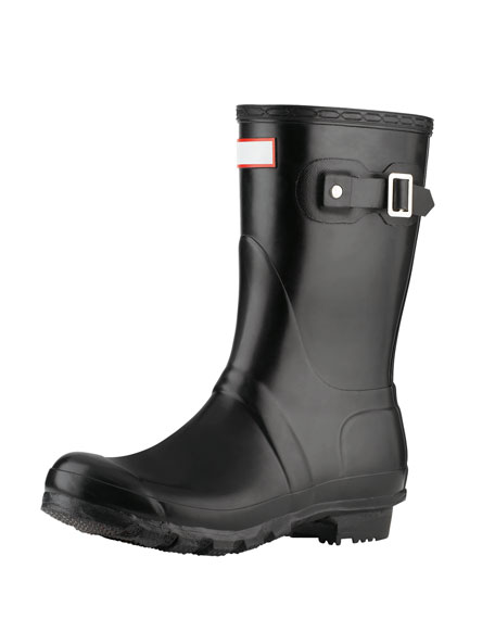 Short Original Boot