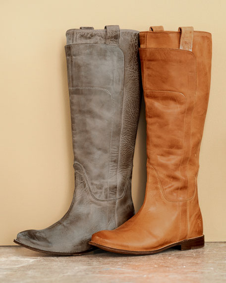 Paige Riding Boot