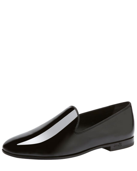 New Power Patent Leather Loafer
