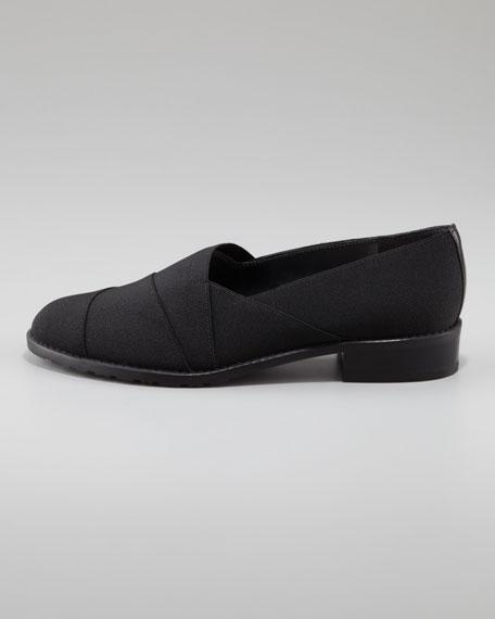 Bandings Banded Elastic Loafer