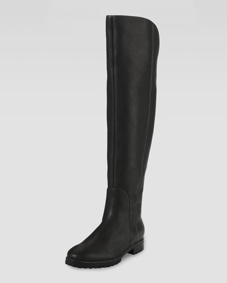 Estella Waterproof Over-The-Knee Boot