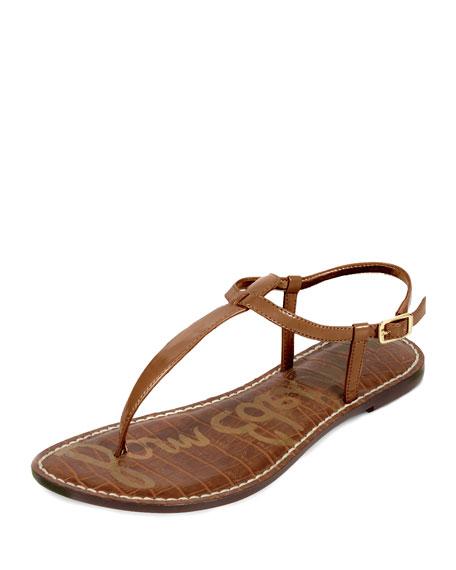 Gigi T-Strap Sandal